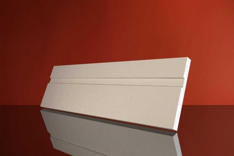 Deska styropianowa elewacyjna PLE5