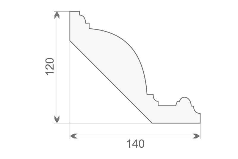 Faseta elewacyjna FE11