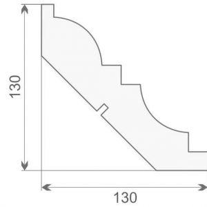 Faseta elewacyjna FE12