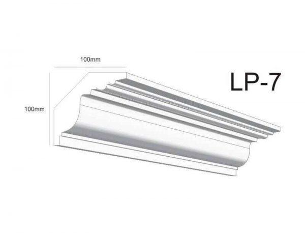 Faseta elewacyjna ozdobna LP-7