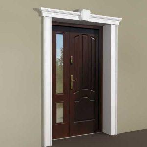 Listwy wokół drzwi - Zestaw klasyczny ZKL1