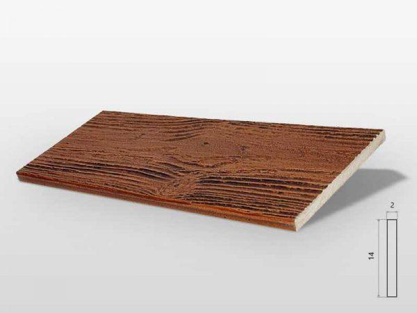 Panel Drewnopodobny Elewacyjny Dąb Złoty