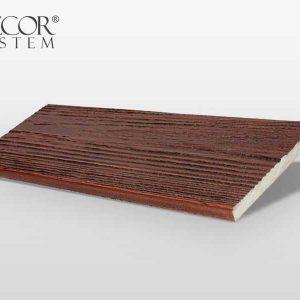 Panel Elewacyjny Drewnopodobny Orzech