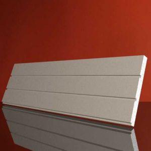 Styropianowy panel elewacyjny PLE1