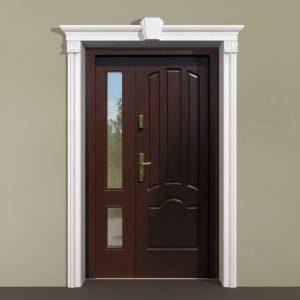 Sztukateria drzwiowa - Zestaw klasyczny ZKL4