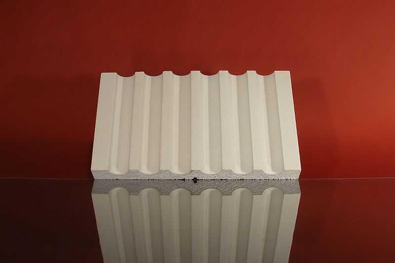 Trzon pilastra - PE-1/350